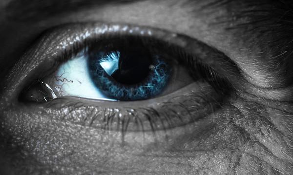 Eye of a Photographer