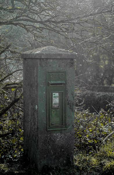 Rural Postal